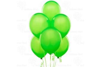(25cm  Pack of 144, Lime / Light Green) - 25cm Latex Balloons (Premium Helium Quality), Pack of 144, Lime/Light Green