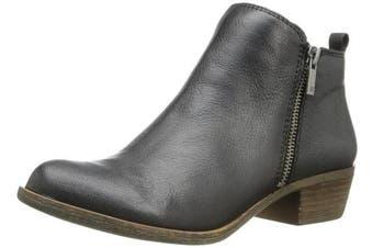(6.5 B (M) US, Black 03) - Lucky Brand Women's Basel Boot