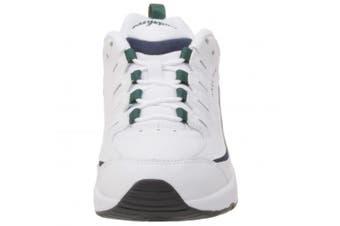 (8 E US, White Multi) - Easy Spirit Women's Romy Walking Shoe