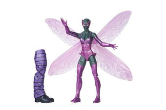Marvel Legends Series: Superior Foes of Spider-Man: Marvel's Beetle
