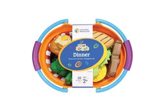 (Dinner) - Learning Resources New Sprouts Dinner Basket