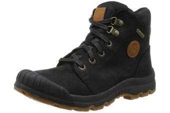 (7.5 UK, Black (Noir (Black))) - Aigle Tenere Light Ltr Gtx, Men's High Rise Hiking