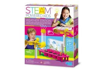 4M STEAM Powered Kids - Weather Station