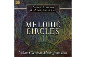 Melodic Circles: Urban Classical Music From Iran