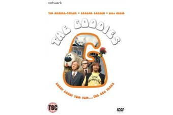 Goodies: The Complete BBC Collection [Region 2]