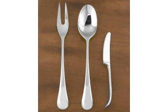 Dansk Torun Stainless-Steel Serving Spoon