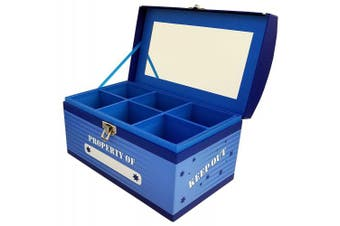 (Boys Treasure Box Jumbo) - Boys Treasure Box Jumbo