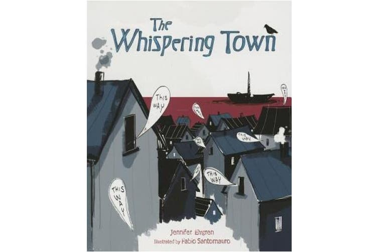 The Whispering Town (Holocaust)