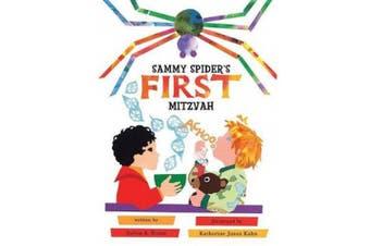Sammy Spider's First Mitzvah (Kar-Ben Favourites)