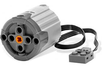 block Power Functions XL-Motor