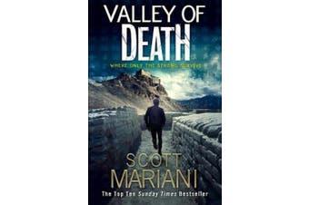 Valley of Death (Ben Hope, Book 19) (Ben Hope)