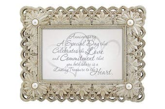 (Statement, Anniversary) - From This Day Forward Framed Tabletop Gift, Anniversary