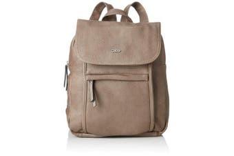 (Brown (Taupe 21)) - Gabor Women's Mina Rucksack Handbag