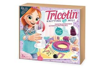 Buki France BE005 Be Teens Knitting Mill Toy