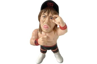 16 Directions New Japan Pro-Wrestling Collection: Tetsuya Naito Vinyl Figure