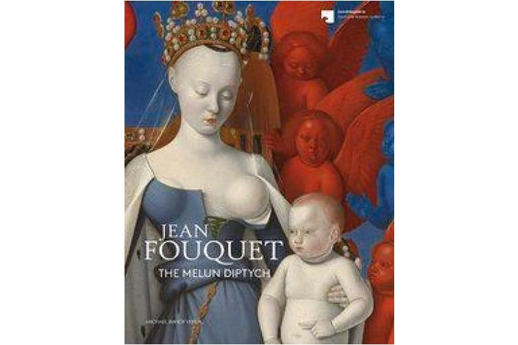 Jean Fouquet: The Melun Diptych