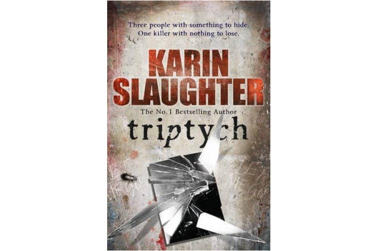 Triptych: (Will Trent Series Book 1) (The Will Trent Series)