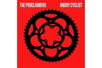 Angry Cyclist *