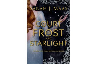 A Court of Frost and Starlight (Court of Thorns and Roses)