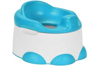 (Blue) - Bumbo | Step 'n Potty | Blue