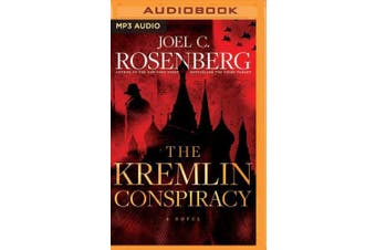 The Kremlin Conspiracy [Audio]