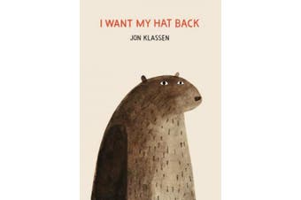 I Want My Hat Back [Board book]