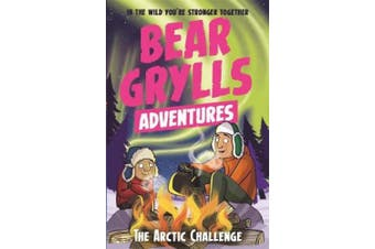 A Bear Grylls Adventure 11: The Arctic Challenge (A Bear Grylls Adventure)