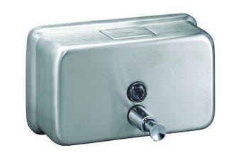 Bradley Corporation 6542-000000 Bradley 6542-000000 Liquid Soap Dispenser, Wall Mount