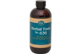 Herbal Tonic 636, 240ml