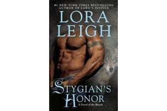 Stygian's Honor: A Novel of the Breeds