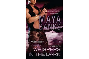 Whispers in the Dark: A KGI Novel
