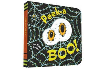 Peek-a Boo! [Board book]