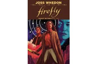 Firefly: Legacy Edition Book Two (Firefly)