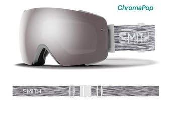 (OS, Cloudgrey) - Smith I/O Mag Snow Goggle