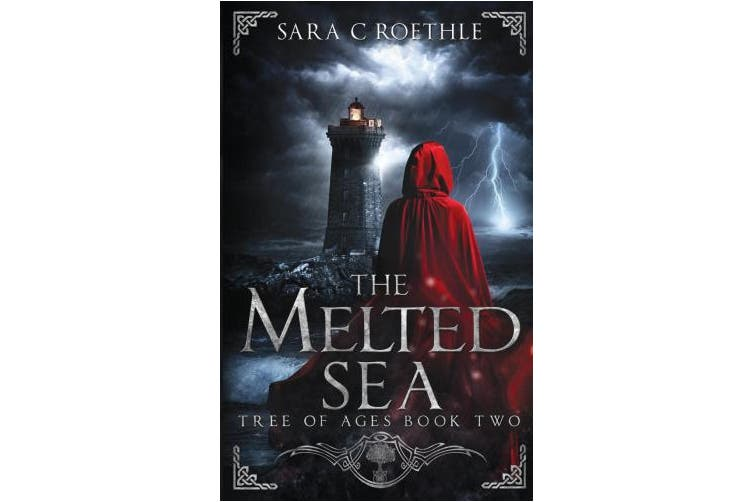 The Melted Sea (Tree of Ages)