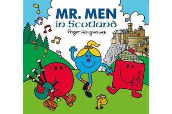 Mr. Men in Scotland (Mr. Men & Little Miss Celebrations) (Mr. Men & Little Miss Celebrations)