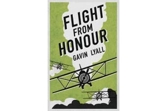 Flight from Honour (The Honour Series)