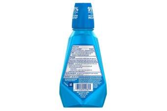 Crest Pro-Health Multi-Protection CPC Antigingivitis/Antiplaque Mouthwash Clean Mint