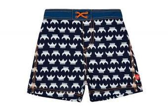 (18 Months, Viking) - Lassig Board Shorts, Viking, 18 Months
