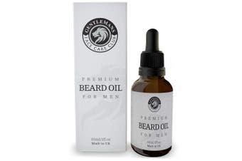 (30ml) - Beard Oil 30ml - Premium Beard Conditioning Oil For Men
