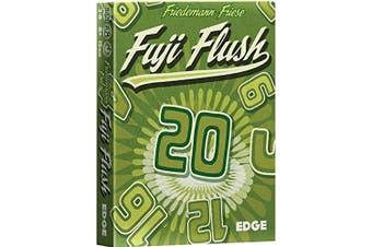 Asmodee – Fuji Flush Board Game – Multicoloured ef2fff01