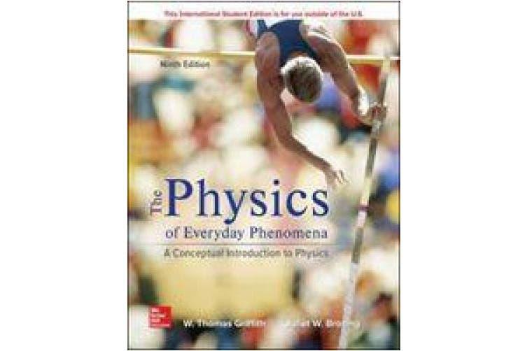 ISE Physics of Everyday Phenomena