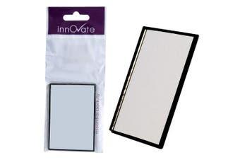 Small Compact Cosmetic Mirror - Pocket/Handbag/Travel Size Mirror
