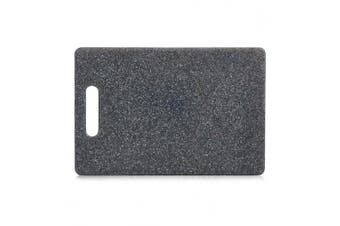 (Beige, 30 x 20 x 0.8 cm) - Zeller Cutting Board 30x20x0,8cm, Beige, 30 x 20 x 0.8 cm
