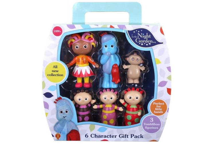 In the Night Garden Figurine Gift Pack