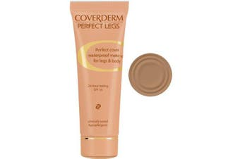 (8) - CoverDerm Per Legs Body and Legs Concealing Foundation 8, 50ml