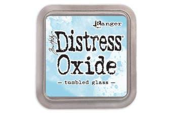 (Tumbled Glass) - Ranger Distress Ink, Tumbled Glass, Regular