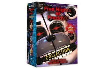 Five Nights at Freddy's Collection (Five Nights Freddy's)