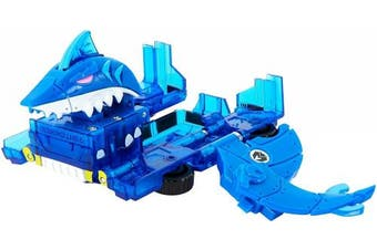 Mecard Deluxe Mecardimal King Jaws