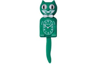 (Green Beauty) - Kit Cat Klock Gentlemen Limited Edition (Green Beauty)